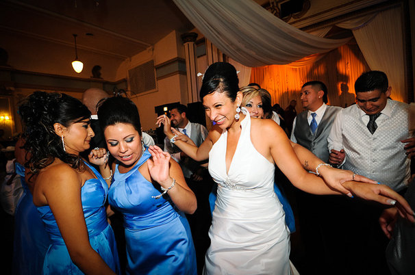 hip hop wedding reception songs