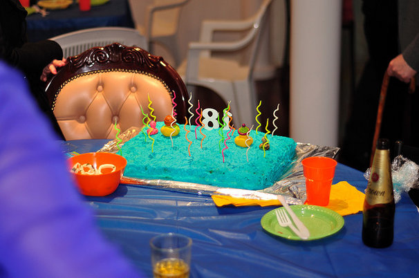 Top 18th Birthday Party Ideas