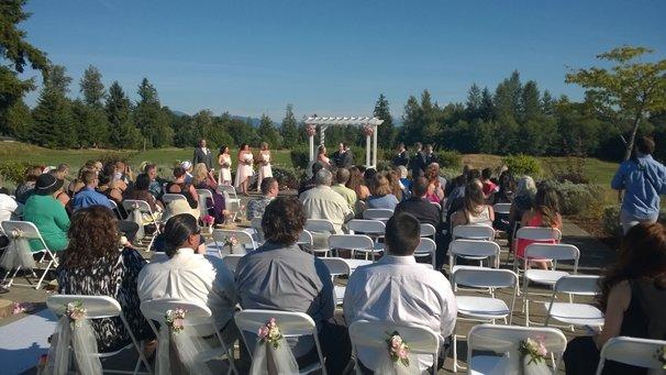 Druids Glen Wedding