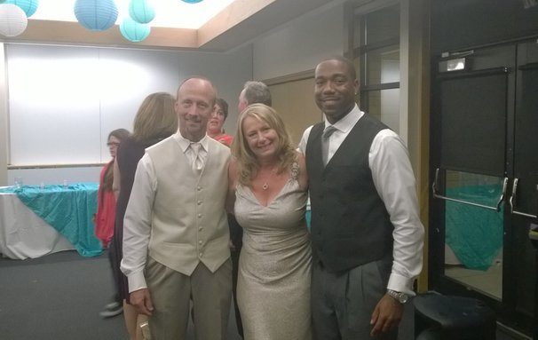 edmonds library wedding