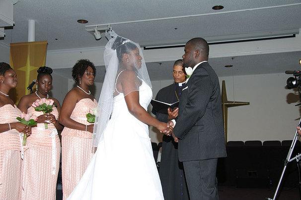 Wedding Ceremony Playlist