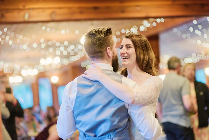 bride groom dance songs wedding