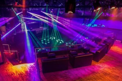 private party venues seattle