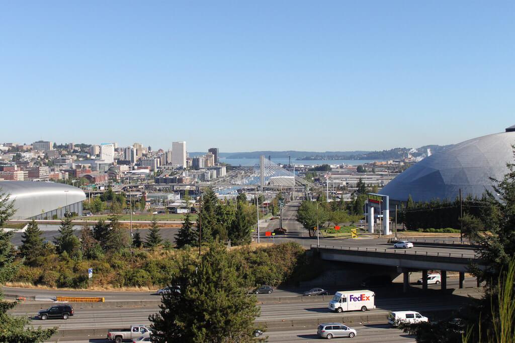 Tacoma Area Wedding Venues