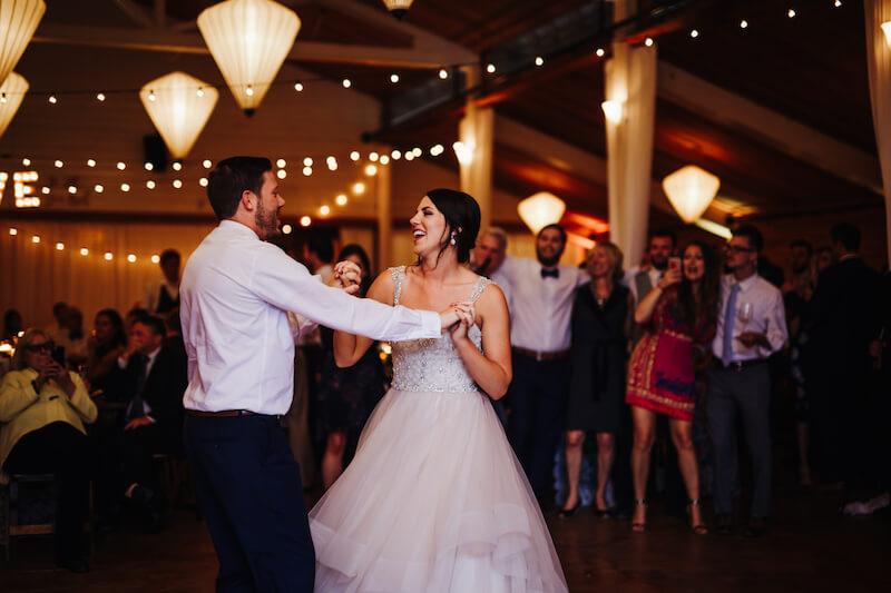 fireseed wedding