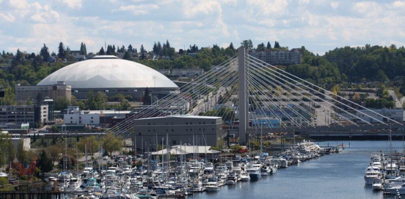 wedding venues in Tacoma