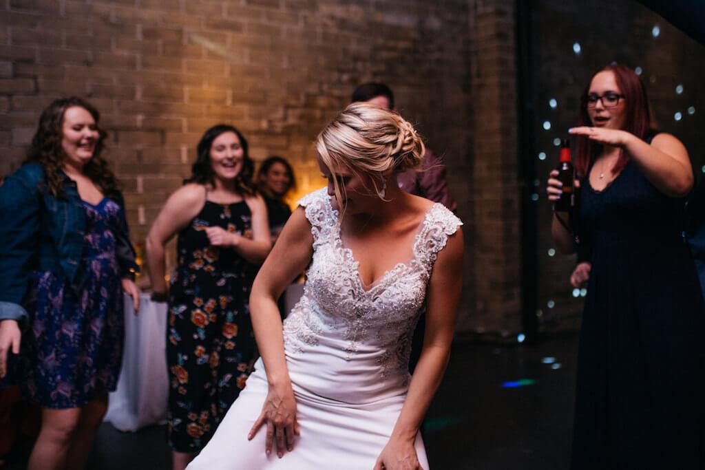 upbeat wedding music