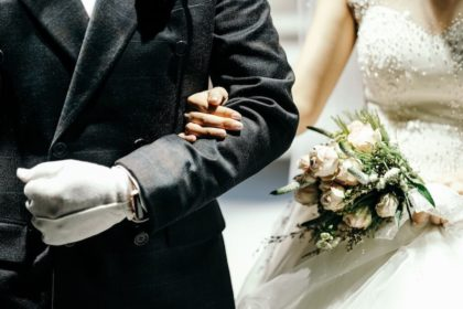 R&B Songs to Walk Down the Aisle to