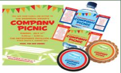company picnic ideas