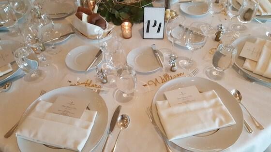 four seasons seattle wedding