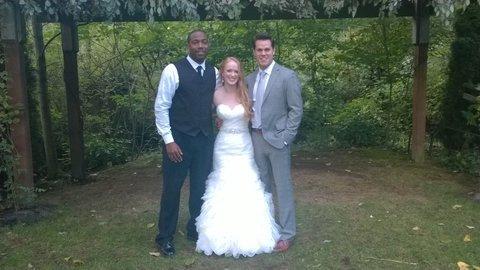 Maroni Meadows Wedding