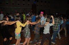 Middle School Dance DJ