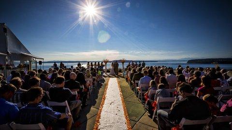 pierce county wedding venues