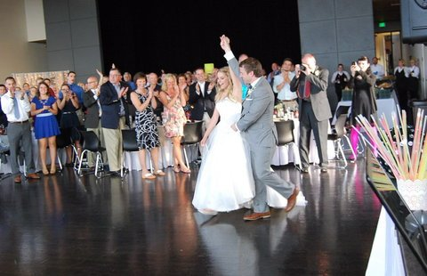rosehill community center wedding