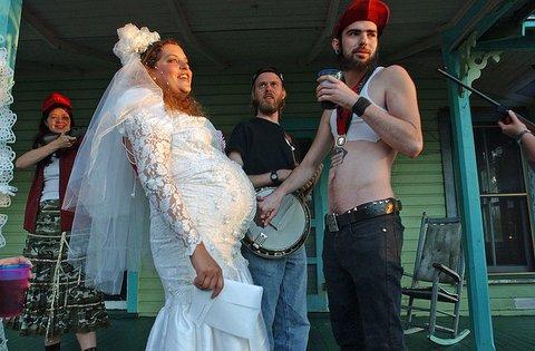 Shotgun Weddings Seattle