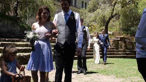 Tips For Great Wedding Party Entrance Songs