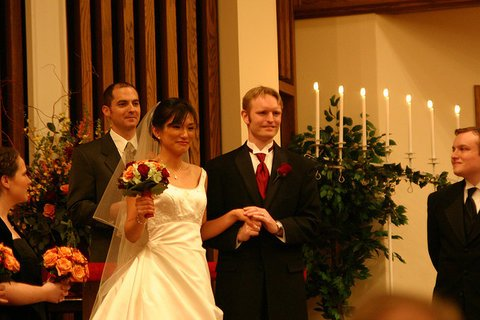 Wedding recessional songs, presentation of the bride and grrom.