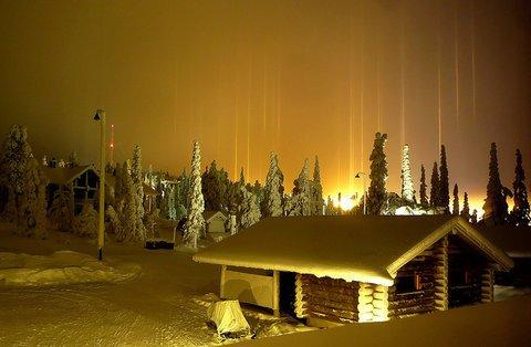 winter honeymoon destinations