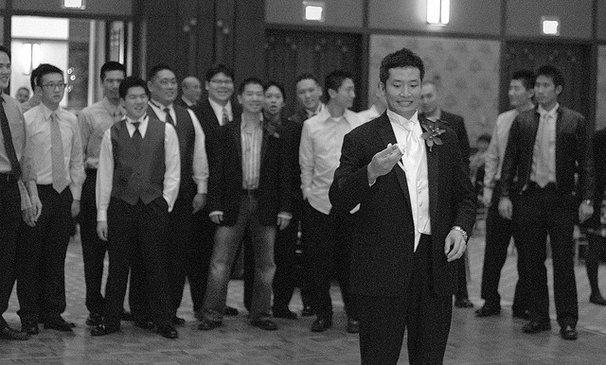 Garter Toss Songs Experienced Wedding Djs Seattle Wa