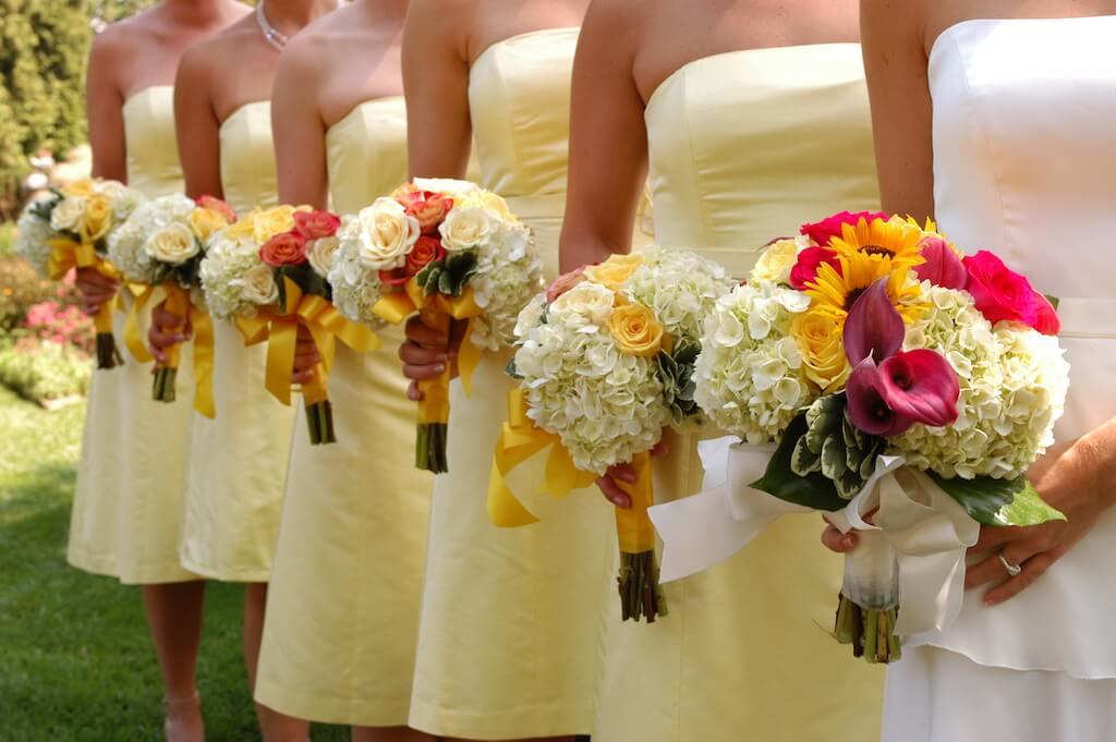 R&B Wedding Songs For Bridesmaid Entrance