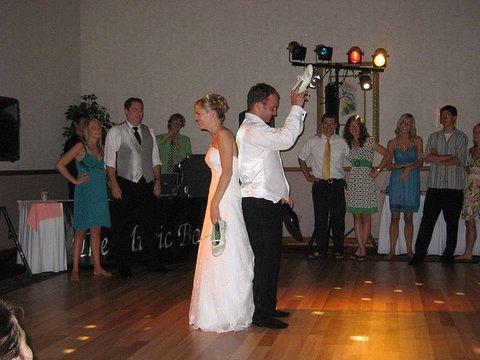 Top 20 Wedding Shoe Game Questions Seattle Dj